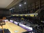 Bergamo Legnano basket
