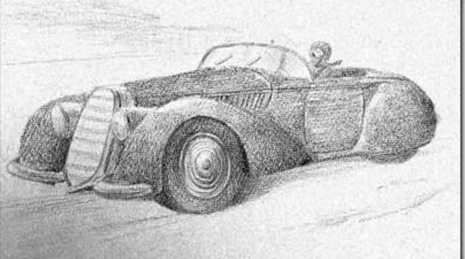 Come disegnare un'automobile