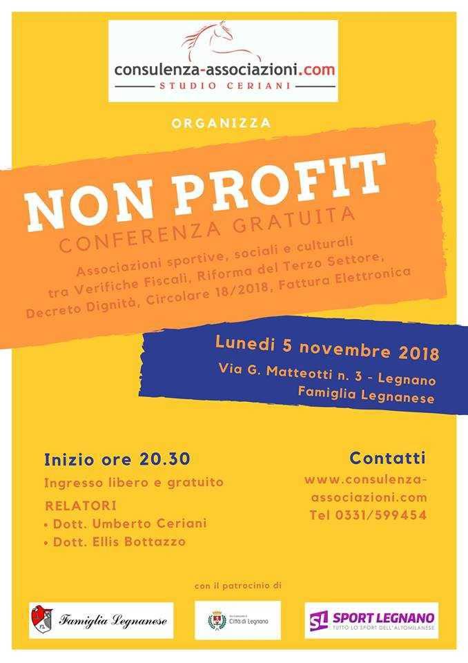 Conferenza Studio Ceriani