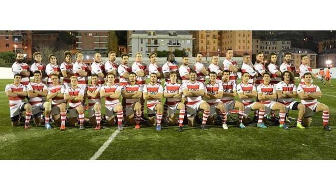 CUS Genova Rugby 2018-19
