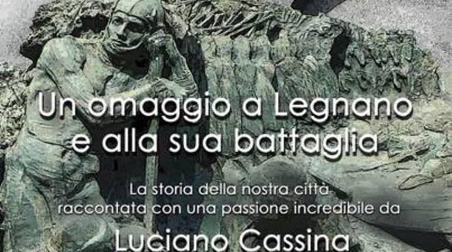 Dall'Alpe a Sicilia, dovunque è Legnano al Welcome Hotel