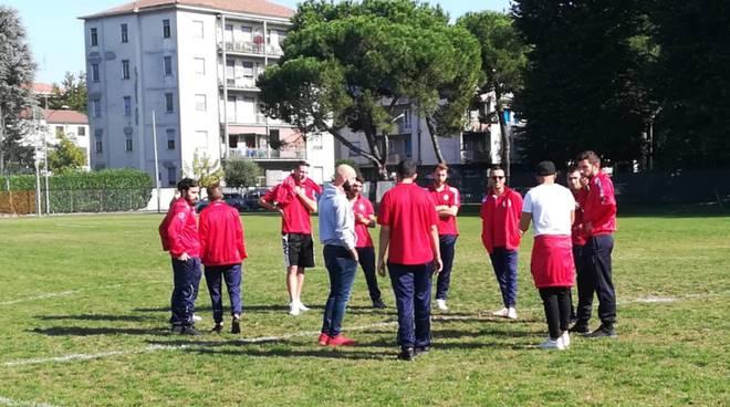 Folgore Legnano - Union Tre Valli