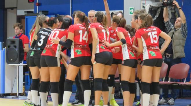 Futura Volley Giovani-Tecnoteam Albese