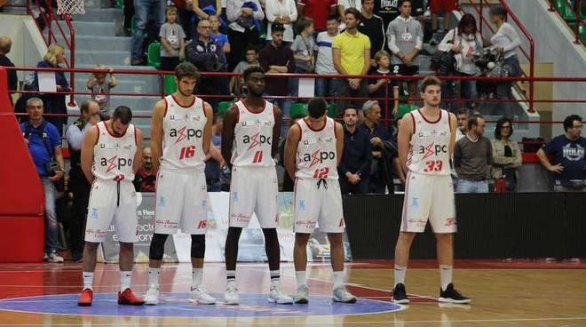 Legnano-Scafati 78-92