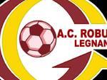 Logo A.C. Robur Legnano