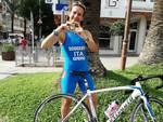 Marinella Sciuccati oro e argento ai Campionati Europei di duathlon