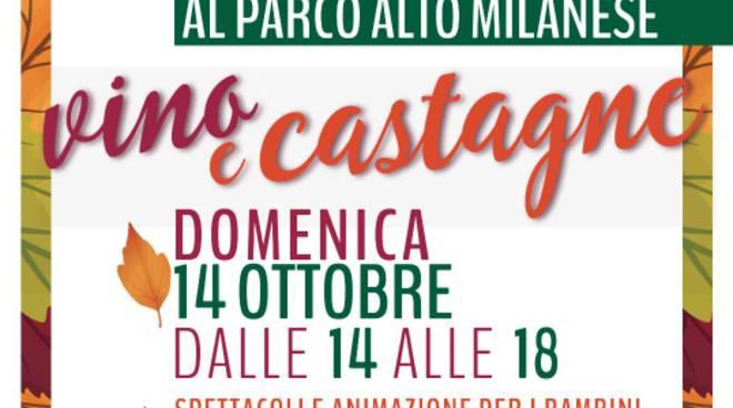 parco Alto Milanese