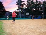Partita genitori Baseball Softball Legnano