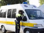 protezione civile canegrate