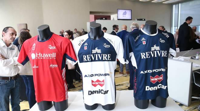 Revivre Axopower Milano
