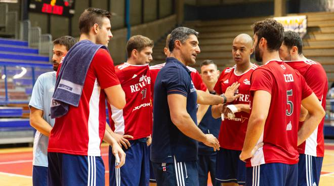 Rimini Volley Cup