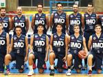 Robur Basket Saronno roster 2018/19