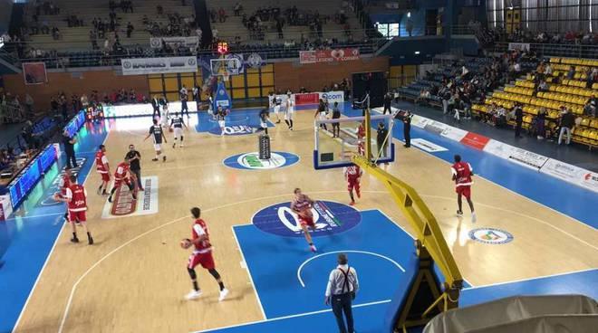 Treviglio-Legnano 68-78