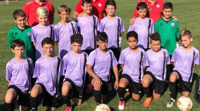 Academy Legnano Calcio 2008