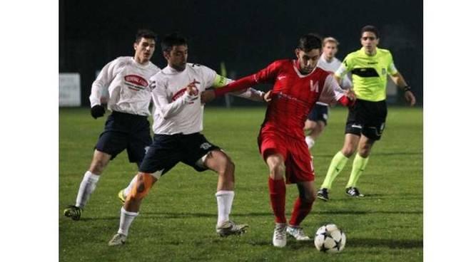 Bedizzolese-Varese 0-1