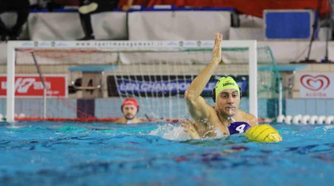 BPM Sport Management batte Hannover