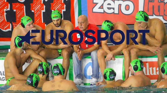 Busto BPM Sport Manegement su Eurosport