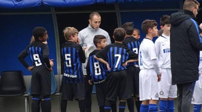 calcio minore inter