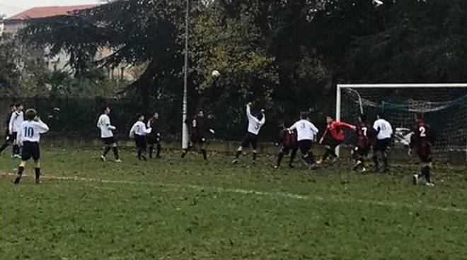 Carcor-Mocchetti Under 14 0-2