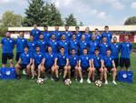Calcio San Giorgio irrompe in zona play off