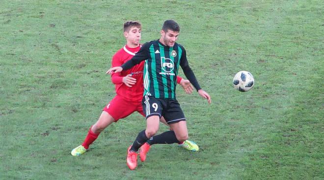 Castellanzese-Varese 3-0