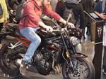 EICMA 2018 Salone internazionale del Motociclo Milano RHo Fiera