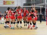 Futura Volley Giovani-Volley Parella Torino 3-0