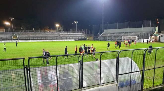 Juniores, Legnano-Solaro 4-2