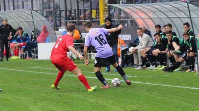 Legnano-Varese 0-1