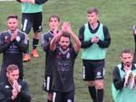 Mariano-Legnano 0-5