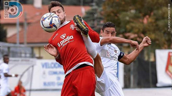 Milano City-Pro Dronero 1-3