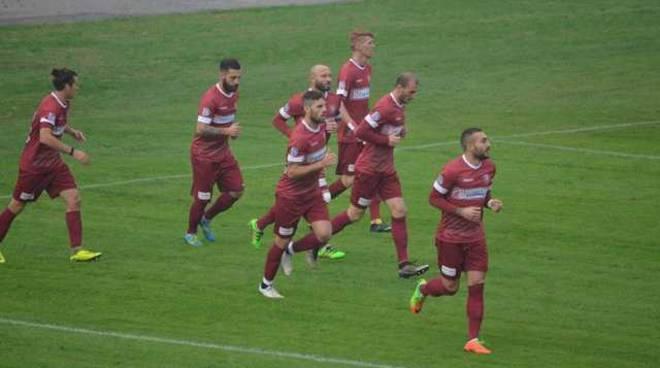 Milano City - Stresa 3-0