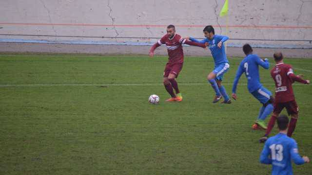 Milano City - Stresa 3-0
