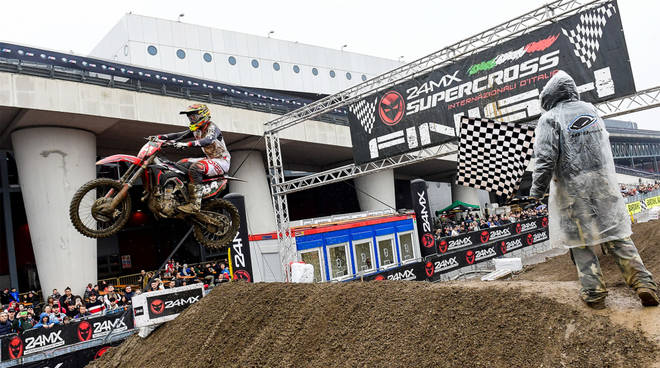 off road eicma 2018