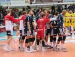 Revivre Axopower Milano-Calzedonia Verona 3-1