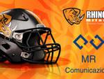 Rhinos Milano e MR Comunicazione