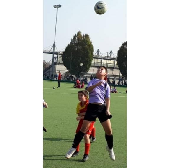 Saronno-Academy Legnano Calcio 0-5