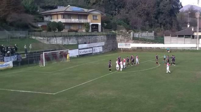 Verbano-Legnano 2-2