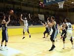 Virtus Cermenate - iMO Robur Basket Saronno 53-51