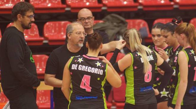 Volleyteam Castellanza
