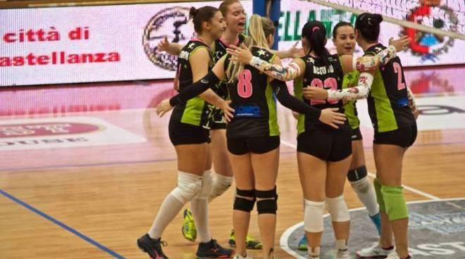 Volleyteam Castellanza