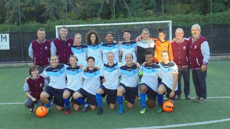 A.S.D. Redentore Calcio Femminile