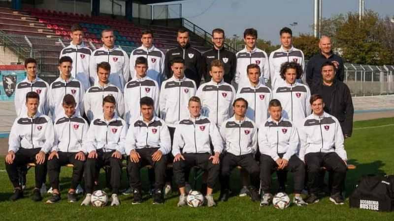 Accademia Bustese Calcio Under 17
