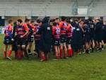 Accademia Nazionale Francescato - Rugby Parabiago 24-14