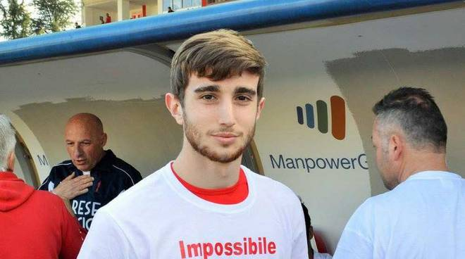 Alessandro Balconi