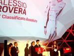 Alessio Rovera premiato a Roma da Porsche Italia per i successi 2018