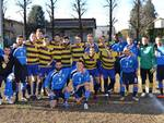 Atletico 2013-Villa Cortese 1-1