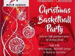 Christmas Basketball Party