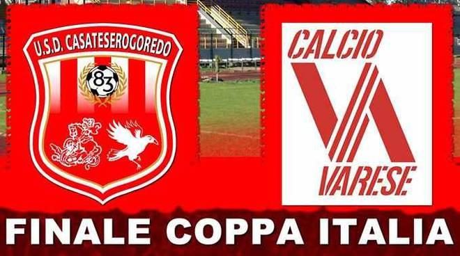 Finale Coppa Italia Eccellenza Lombardia
