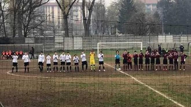 Gs Mocchetti - Polisportiva Barbaiana 4-0